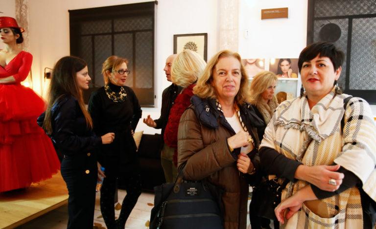 Foto Marian Calero-Luces, Acción!