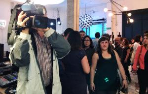 Foto Marian Calero-Loft 113-Wam-Exposición