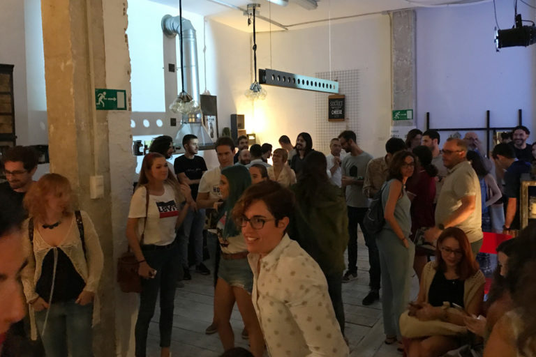 Amnistia Internacional-Sofar Murcia-Conciertos-Loft 113-Musica